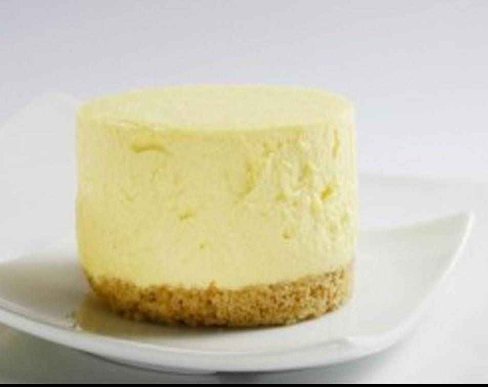 Not So Cheesy Cheesecake